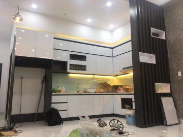 Cửa hàng đóng tủ bếp ở Biên Hòa
